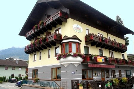 Hotel Sporthotel Kitz Bruck A.d. Glocknerstrasse
