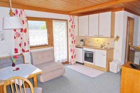 Apartmány Paulina, Saalbach, Rakousko, Saalbach / Hinterglemm