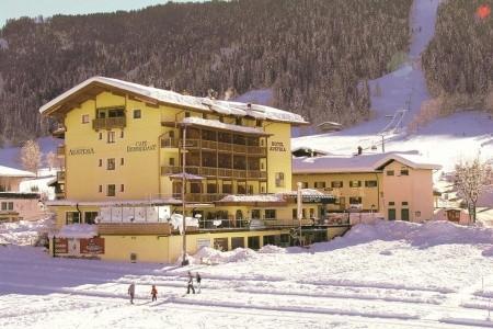 Hotel Austria - Last Minute a dovolená