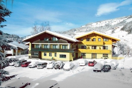 Hotel Erika, Wagrain, Salzburg