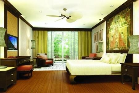 Jw Marriott Khao Lak