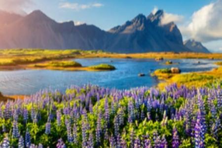 6 důvodů k návštěvě Islandu