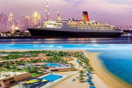Queen Elizabeth Ii Hotel, Smartline Bin Majid Beach Resort, Spojené arabské emiráty, Dubai