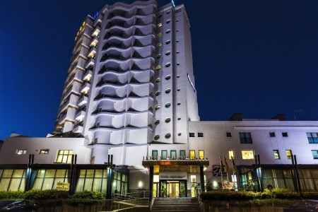 Principal - hotel