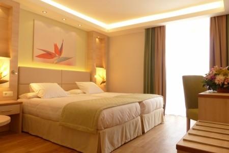 Hotel Costa Canaria - zimní dovolená
