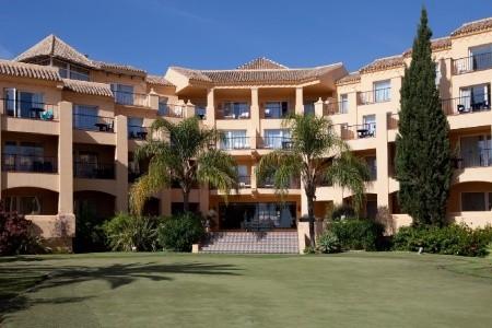 Hotel Guadalmina Spa & Golf Resort - hotely