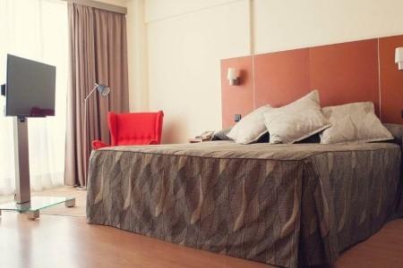 Hotel Oasis Plaza - Last Minute a dovolená
