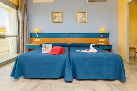 Hotel Roc Costa Park - luxusní dovolená