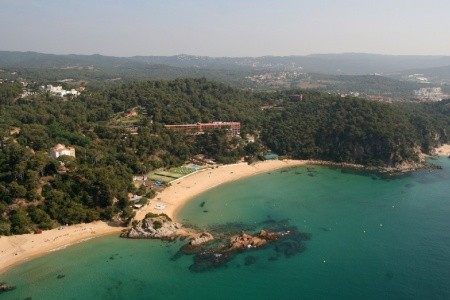 Hotel Santa Marta - Last Minute a dovolená