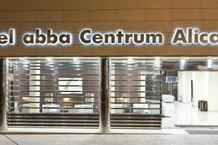 Abba Centrum Alicante 4 - Last Minute a dovolená