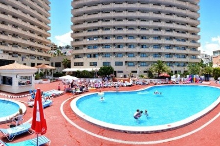 Hotel Playas De Torrevieja - hotel