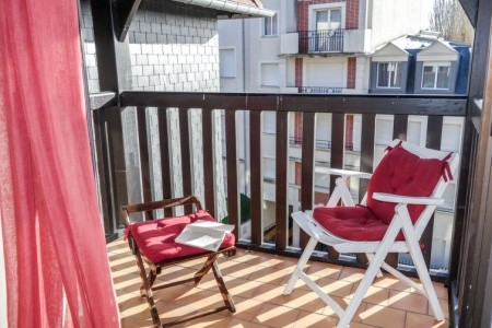 Les Jardins Du Yacht Club - Last Minute a dovolená