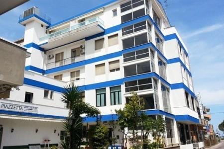 Hotel Blurelda*** - Silvi Marina - Last Minute a dovolená