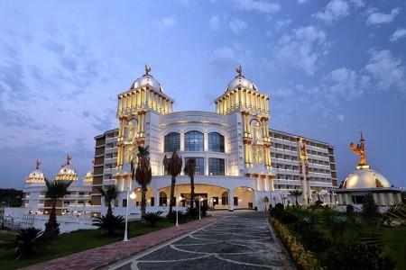 Oz Hotels Sui Resort - all inclusive