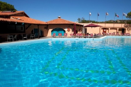 Club Esse Villaggio Cala Bitta
