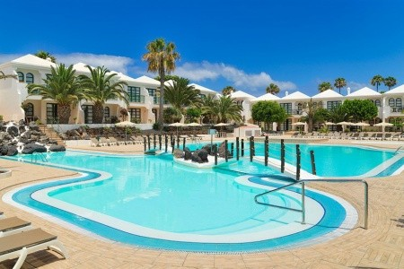H10 Ocean Suites All Inclusive