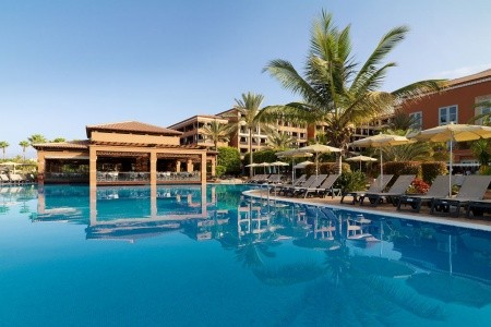 H10 Costa Adeje Palace, Kanárské ostrovy, Tenerife