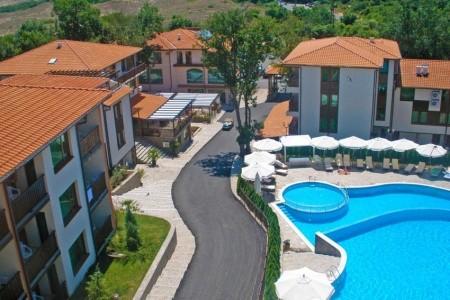 Arkutino Family Resort - Last Minute a dovolená