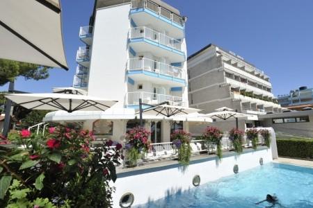 Grand Hotel Playa**** - Lignano Sabbiadoro - Lignano 2021/2022 | Dovolená Lignano 2021/2022
