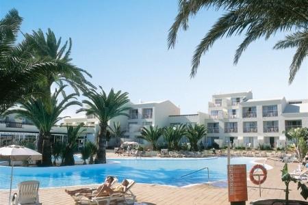 Riu Oliva Beach Resort All Inclusive