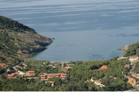 Camping Villaggio Sole E Mare - Last Minute a dovolená