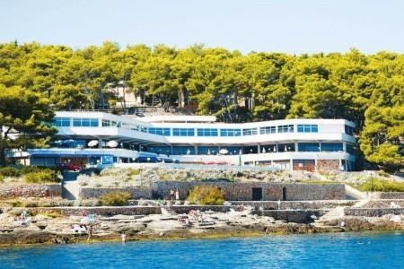 Hotelový Komplex Adriatiq Fontana - Pavilóny