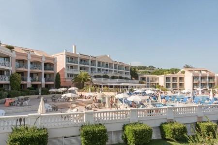 Cannes Villa Francia - vily