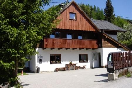 Penzion Stoder - Léto - podzimní dovolená
