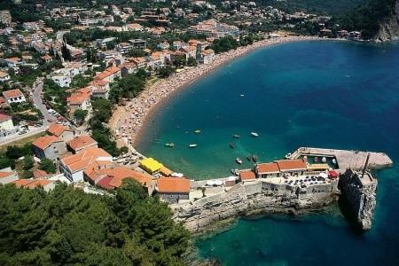 Hotel Wgrand - letní dovolená u moře