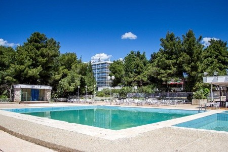 Hotel Imperial Park Light All inclusive Last Minute
