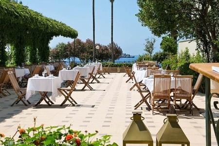 Hotel Castel Lastva - hotel
