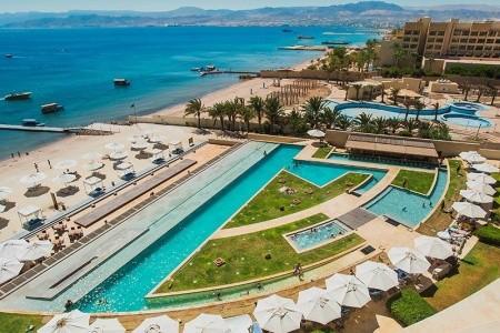 Kempinski Hotel Aqaba - Polopenze