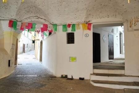 Residence Civico 6 - Gaeta - v říjnu