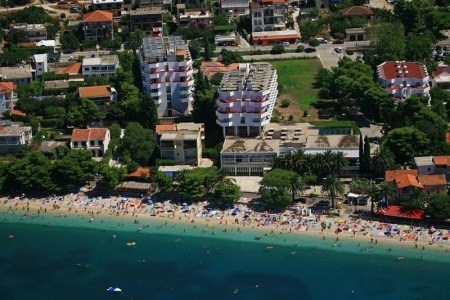 Adriatiq Hotel Laguna - Last Minute a dovolená