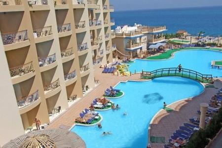 Hotel Sphinx Hurghada Aqua Park Beach Resort, Egypt, Hurghada