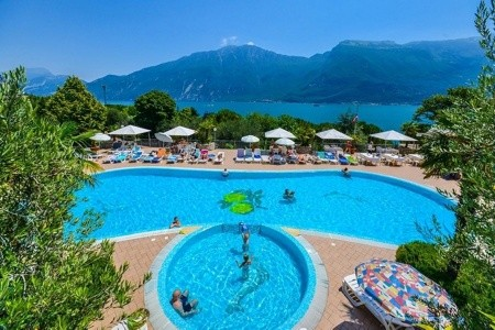 Camping Garda - Mhc 5 Luxus - Last Minute a dovolená