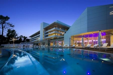 Hotel Spa Bellevue - hotel