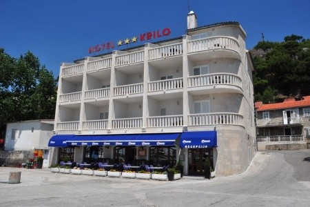 Hotel Krilo - invia