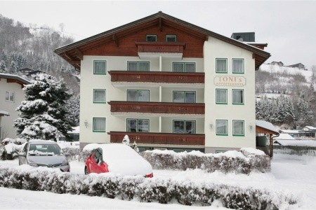 Apartmány Toni - Kaprun