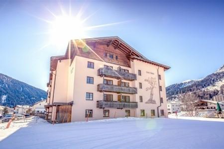 Hotel Bünda Davos