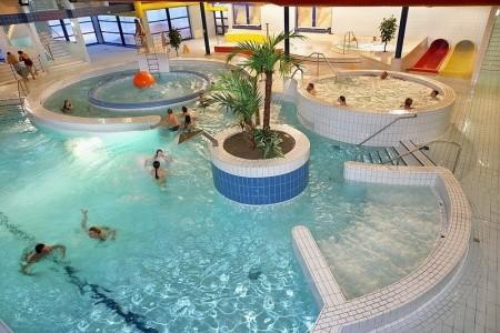 Hotel Aqua Park - v únoru