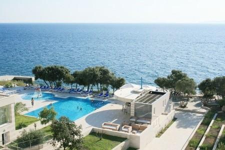 Hotel Luna - u moře