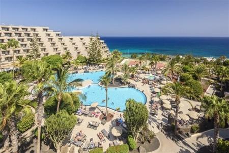 Occidental Lanzarote Playa - v březnu