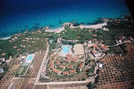 Tirreno Resort - Last Minute a dovolená
