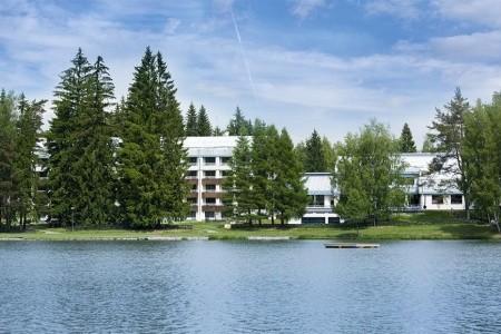 Hotel Orea Devět Skal, Česká republika, Vysočina