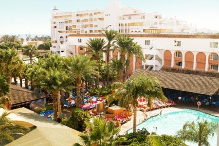 Diverhotel Roquetas - Last Minute a dovolená