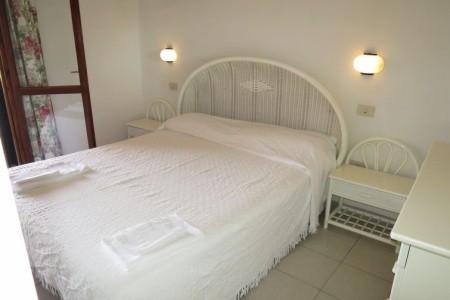 Residence Porto Coda Cavallo - Last Minute a dovolená