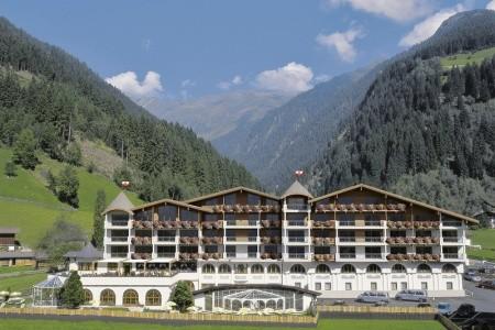 Hotel Milderer Hof - Last Minute a dovolená