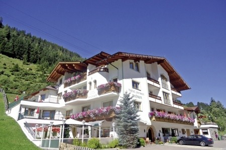 Hotel Andrea - Last Minute a dovolená