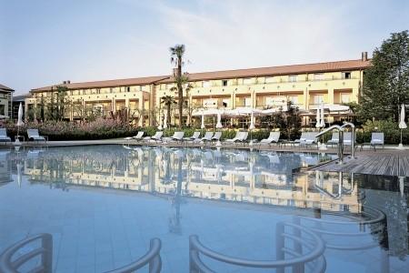 Caesius Thermae & Spa Resort - termály